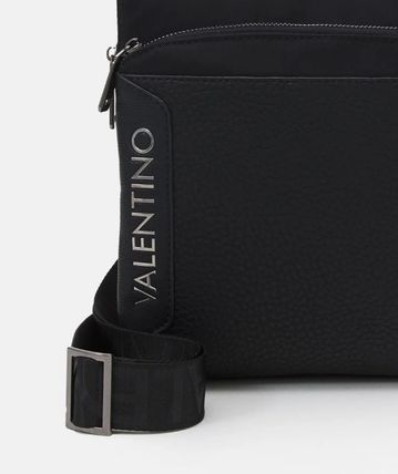 Plain Crossbody Bag Logo Messenger & Shoulder Bags