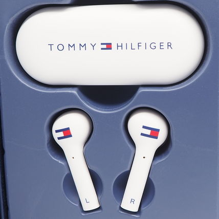 Tommy Hilfiger Co-ord Street Style Home Audio & Theater