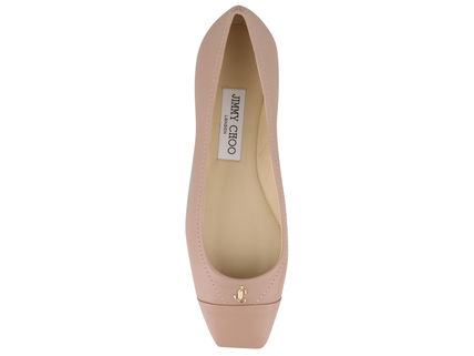 Jimmy Choo Ballet Shoes