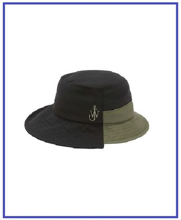 J W ANDERSON Wide-brimmed Hats