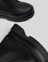Bershka More Boots Casual Style Street Style Plain Boots Boots 5