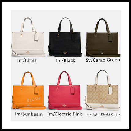 Coach Dempsey Carryall