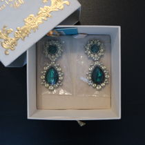 H&M Party Style Elegant Style Earrings