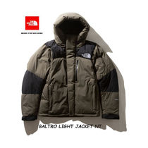 THE NORTH FACE BALTRO LIGHT JACKET Down Jackets