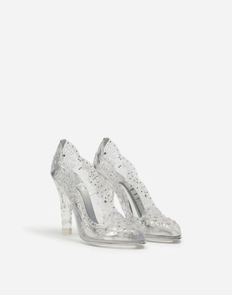 Dolce & Gabbana Party Style High Heel Pumps & Mules
