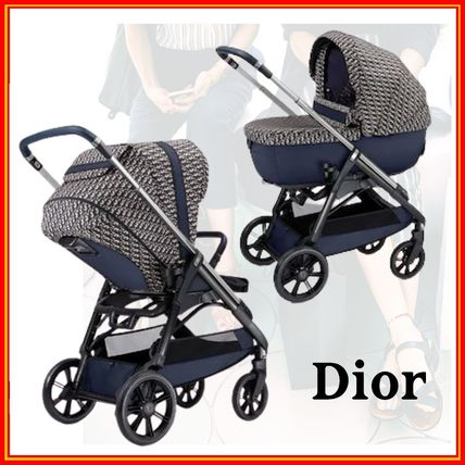Christian Dior Baby Strollers & Accessories