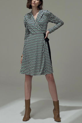 Office Style Elegant Style Formal Style  Dresses