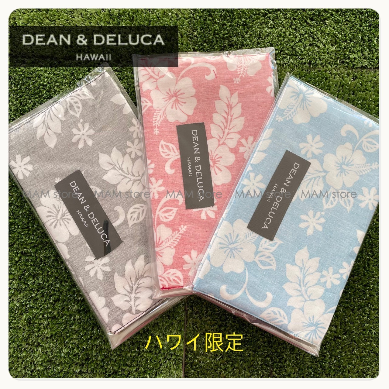 shop dean&deluca accessories