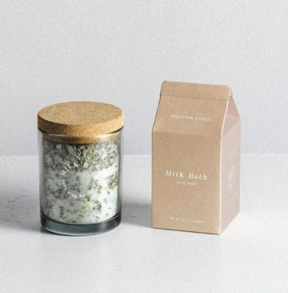 ADDITION STUDIO More Bath & Body Pores Upliftings Acne Whiteness Organic Bath Salts