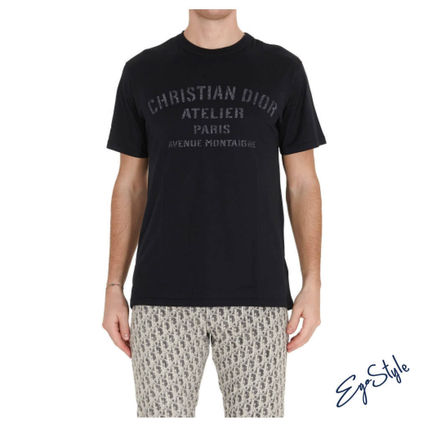 Christian Dior More T-Shirts T-Shirts 2