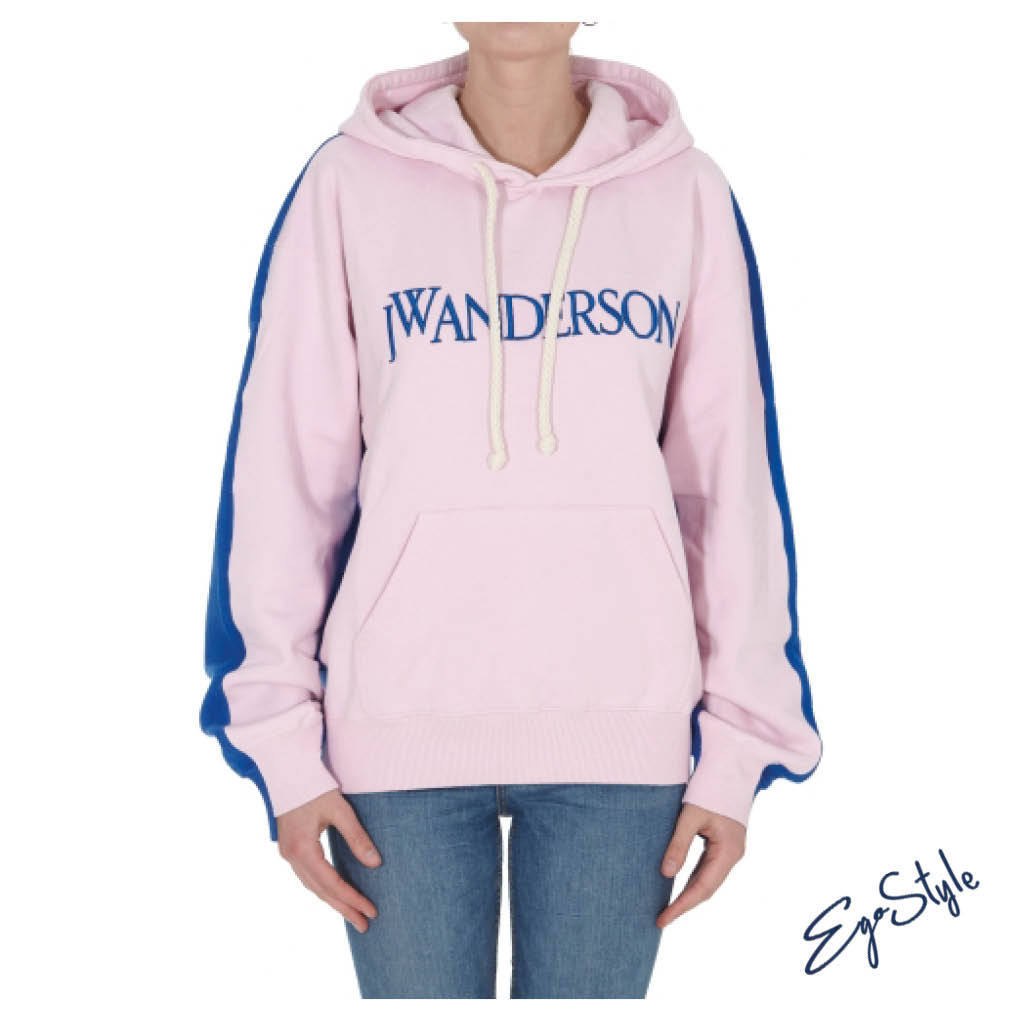 shop j w anderson clothing