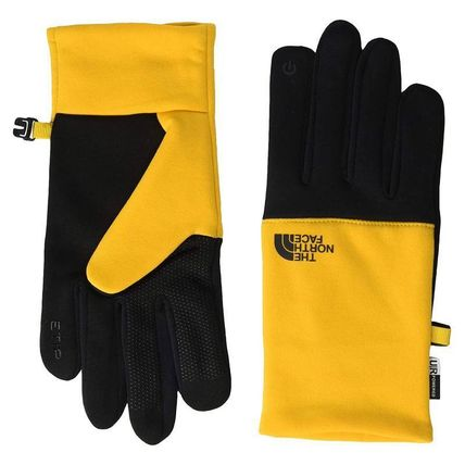 THE NORTH FACE Unisex Logo Touchscreen Gloves
