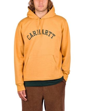 Carhartt Hoodies Street Style Long Sleeves Hoodies 3