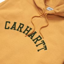 Carhartt Hoodies Street Style Long Sleeves Hoodies 4