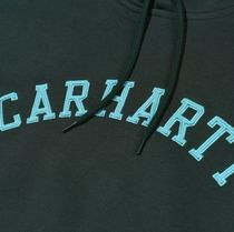 Carhartt Hoodies Street Style Long Sleeves Hoodies 10