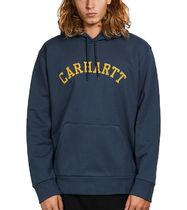 Carhartt Hoodies Street Style Long Sleeves Hoodies 11