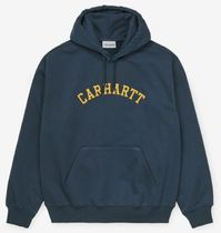 Carhartt Hoodies Street Style Long Sleeves Hoodies 18