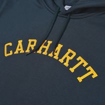 Carhartt Hoodies Street Style Long Sleeves Hoodies 19