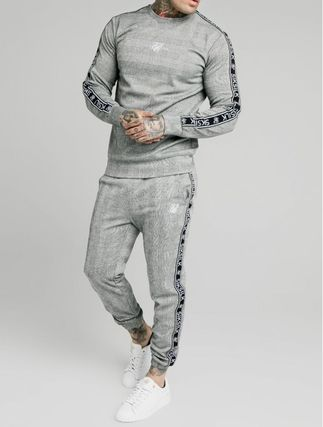 Blended Fabrics Street Style Co-ord Sweats Loungewear