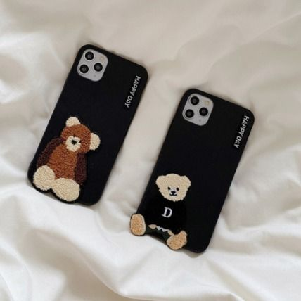 iPhone 8 iPhone 8 Plus iPhone X Shearling iPhone XS