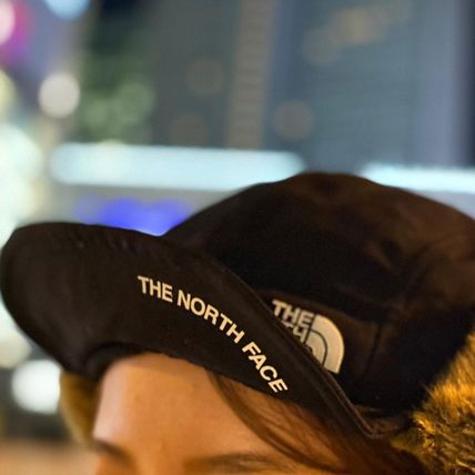 THE NORTH FACE Unisex Blended Fabrics Caps