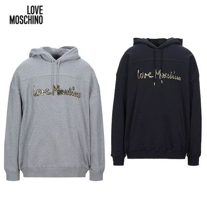 Love Moschino Hoodies Hoodies