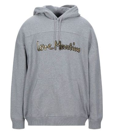 Love Moschino Hoodies Hoodies 2