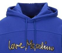 Love Moschino Hoodies Hoodies 9