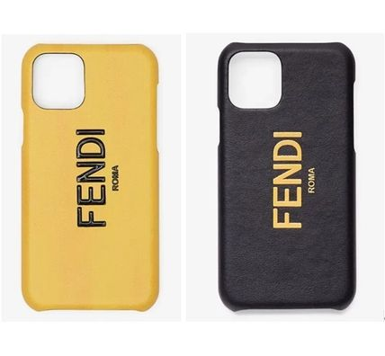 FENDI Iphone 11 Pro Case
