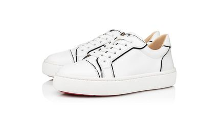 Christian Louboutin Low-Top Sneakers