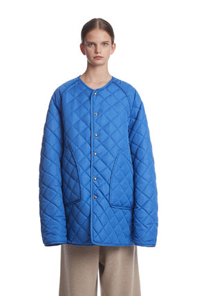 TRUNK PROJECT ★Trunk Project★Quilted Jacket