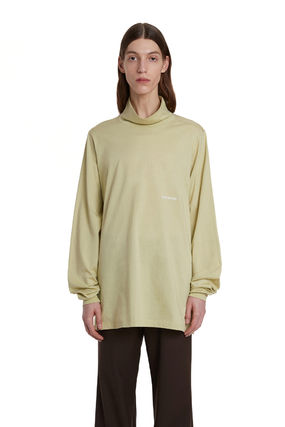 TRUNK PROJECT ★Trunk Project★Turtle Long Sleeve T-Shirt