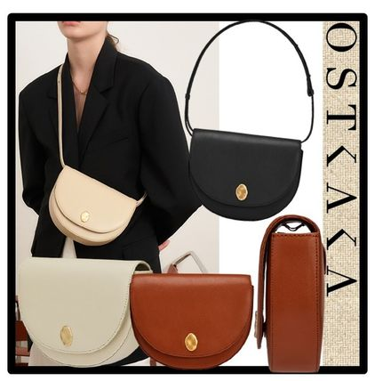 Casual Style 2WAY Street Style Shoulder Bags