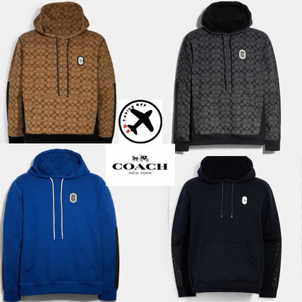 Coach Hoodies Hoodies
