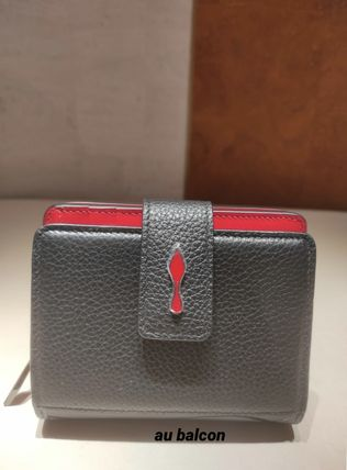 Christian Louboutin Folding Wallets