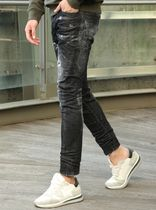 D SQUARED2 More Jeans Unisex Street Style Jeans 8