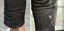 D SQUARED2 More Jeans Unisex Street Style Jeans 12
