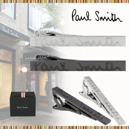 Paul Smith Tiepin Logo Accessories