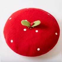 Kina and Tam Co-ord Beret