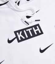 KITH NYC Hoodies Pullovers Unisex Street Style Collaboration Long Sleeves 5