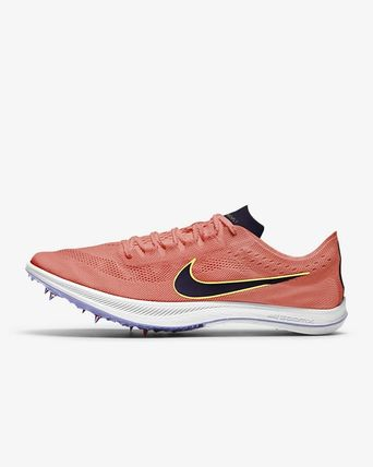 Nike ZOOM FLY Unisex Street Style Collaboration Sneakers