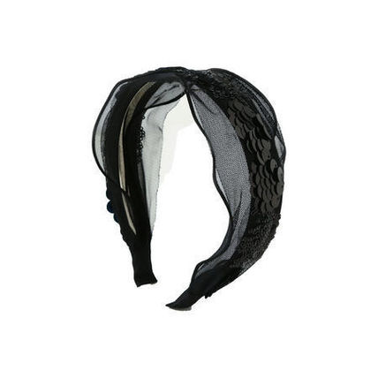 Orelia Casual Style Party Style Hair Accessories
