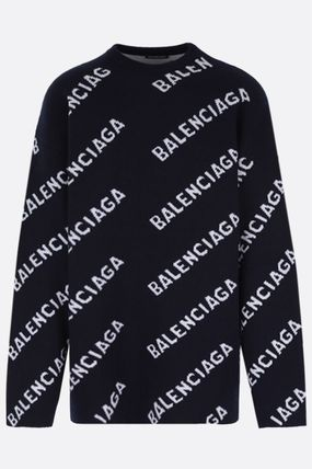 BALENCIAGA Luxury Sweaters