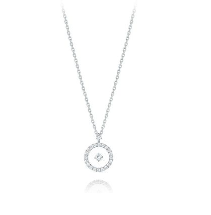 Street Style Chain Silver Elegant Style Necklaces & Pendants