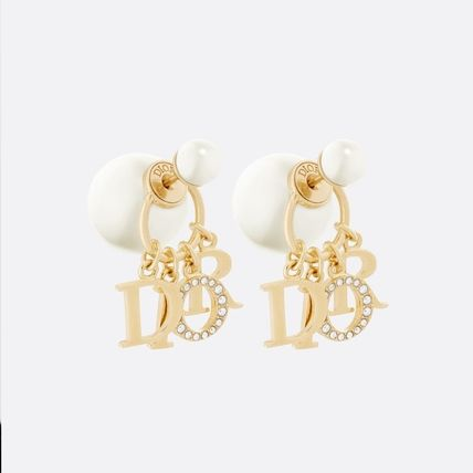 Christian Dior Dior Tribales Earrings