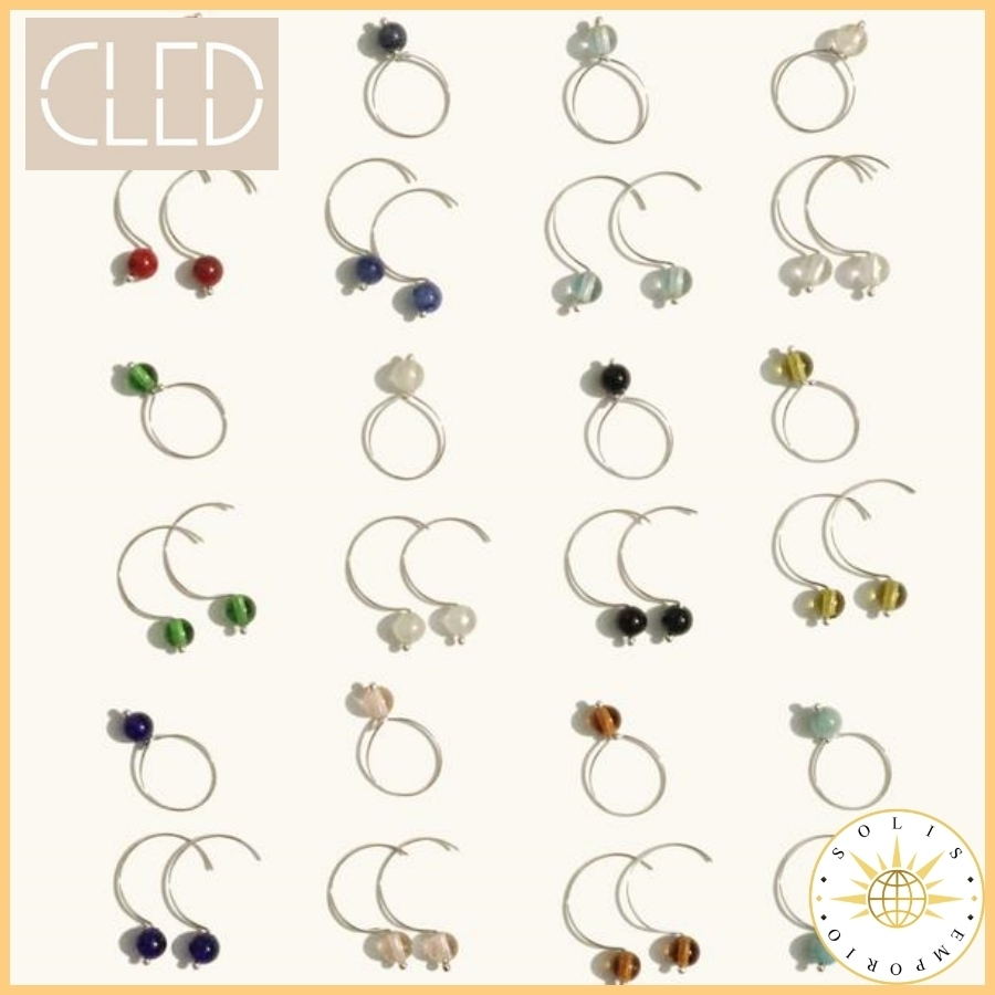 shop cled accessories
