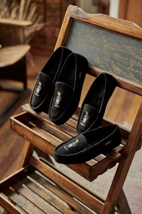 POLO RALPH LAUREN Loafer & Moccasin Shoes