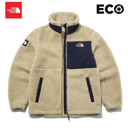 THE NORTH FACE SHERPA Fleece Jackets Jackets