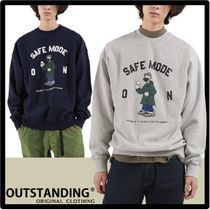 shop outstanding & co clothing