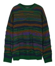 FLARE UP Sweaters Unisex Street Style Short Sleeves Sweaters 19